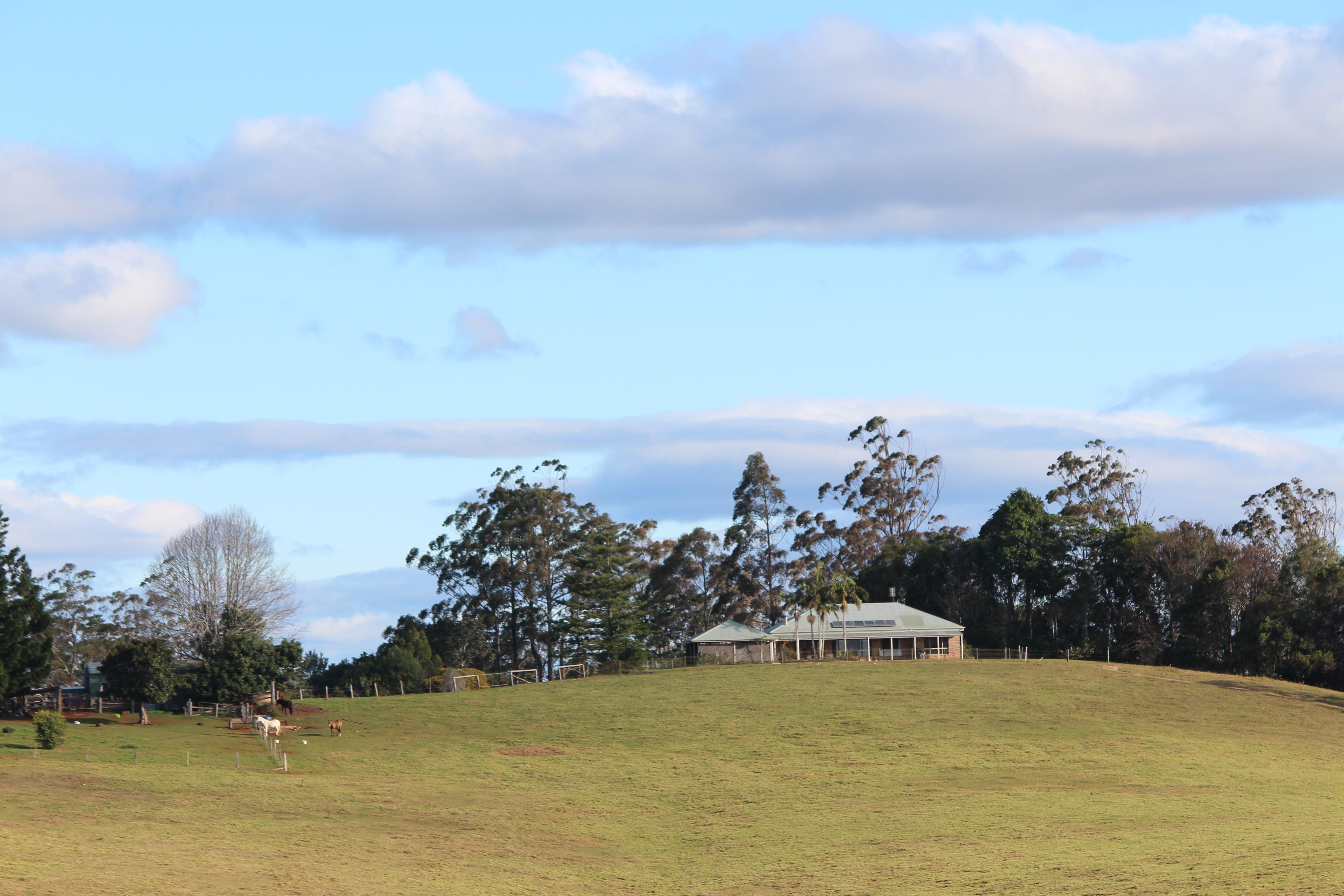 Accommodation Montville Sunshine Coast